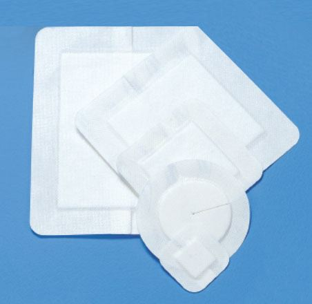 Covaderm® Plus Adhesive Wound Dressing
