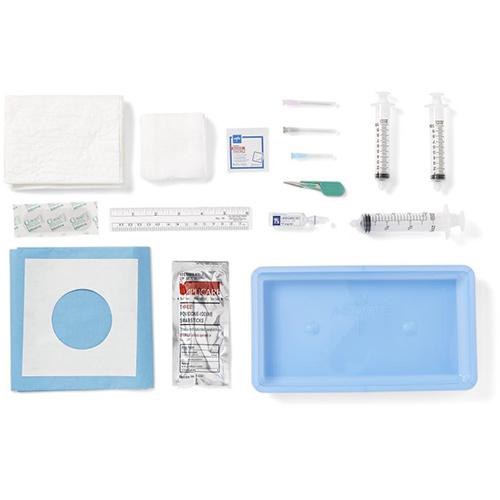 E*Kits Medline Biopsy Tray
