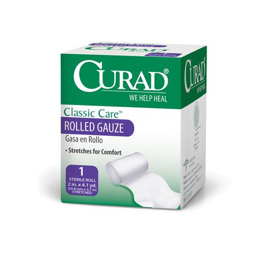 CURAD Stretch Gauze