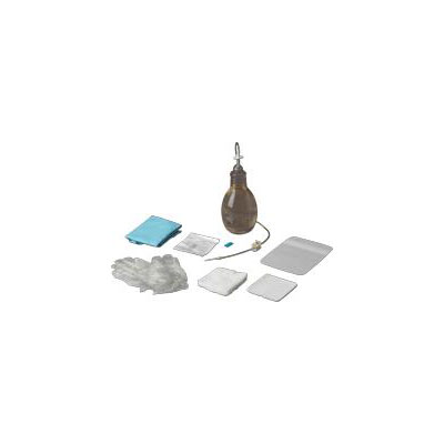 Pleurx Drainage Kit