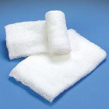 DeRoyal® Fluftex™ Gauze Pads