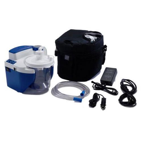 DeVilbiss Vacu-Aide® Quiet Suction Unit