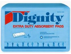 Dignity Extra-Duty Pads