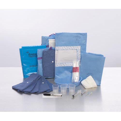Laparotomy Packs