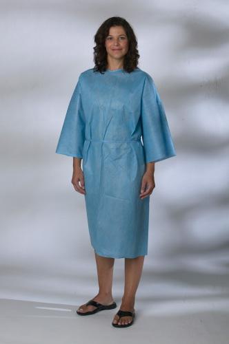 Disposable Patient Gowns