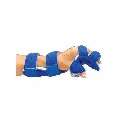 Air-Soft Resting Hand Splint