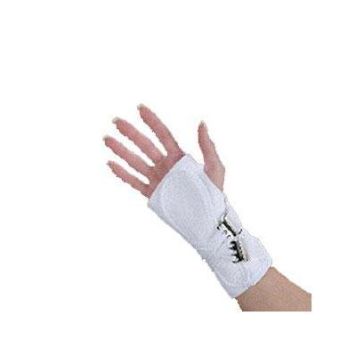 Stat Cock-Up Wrist Splint W/Laces