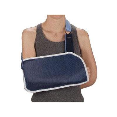 Pouch Arm Sling W/ Foam Strap