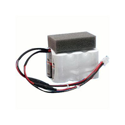 Replacement Battery for DeVilbiss HomeCare Suction Unit