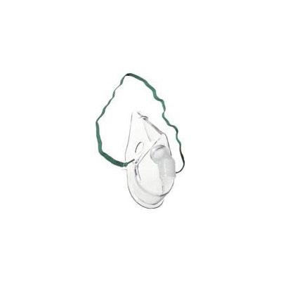 Adult Aerosol Mask. Latex Free, Each