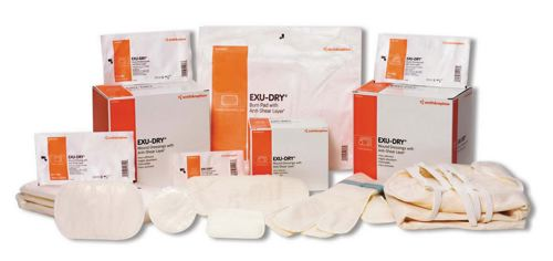 Exu-Dry™ Wound Dressing