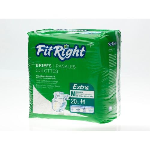 FitRight Extra Briefs