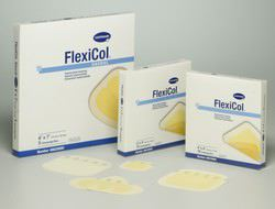 FlexiCol® Hydrocolloid Dressing