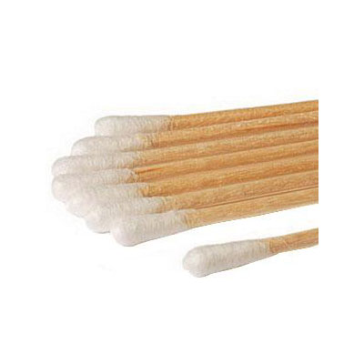 Puritan Cotton Tipped Applicator Plastic Shaft