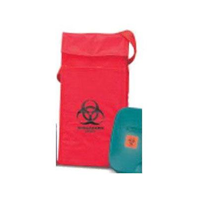 Biohazardous Transport Insulated Bag