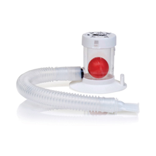 Hudson RCI® Lung Volume Exerciser Incentive Spirometer