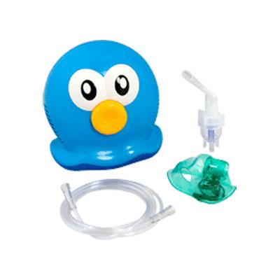 JoJo the Jellyfish Pediatric Compressor Nebulizer