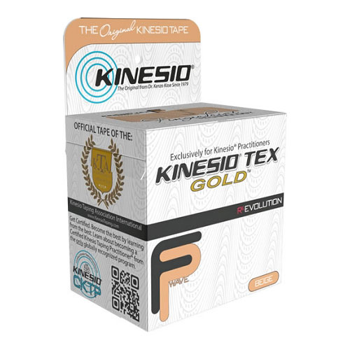 Kinesio® Tex Gold™ Athletic Tape
