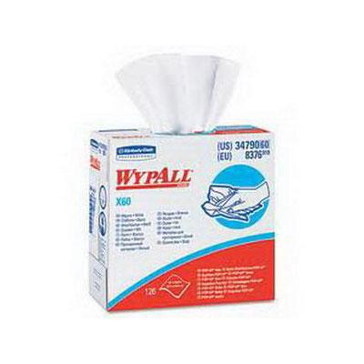 WypAll X60 Reinforced Wiper
