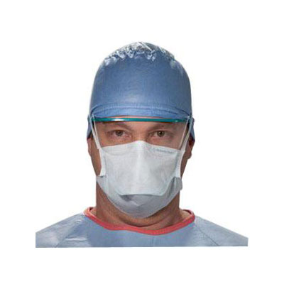 Duckbill Surgical Mask