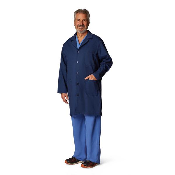 https://medicalapparel.healthcaresupplypros.com/buy/lab-coats/knee-length/knee-length-lab-coat-navy