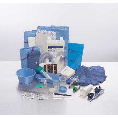 Laparoscomy Pack