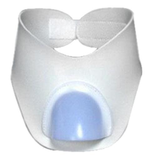 Semi-Rigid Shower Collar