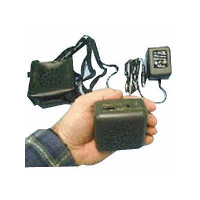 Spokeman Amplifier