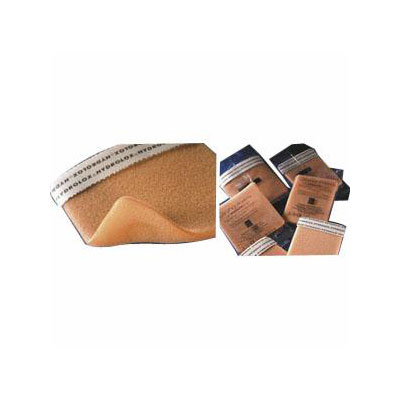 Stoma Foam Square Stoma Covers