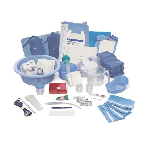 Major Laparotomy Pack - DYNJS0301