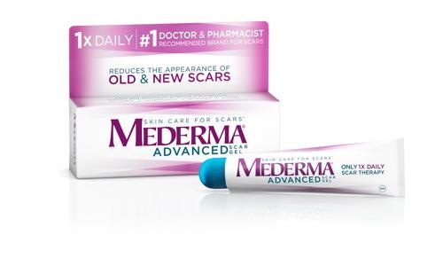 Mederma 174 Scar Gel Healthcare Supply Pros