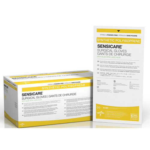 SensiCare with Aloe