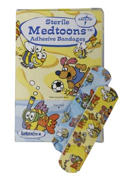 https://woundcare.healthcaresupplypros.com/buy/traditional-wound-care/adhesive-bandages/medtoons-adhesive-bandages