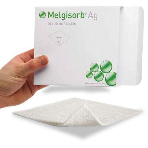 Melgisorb® Ag Calcium Alginate Dressing