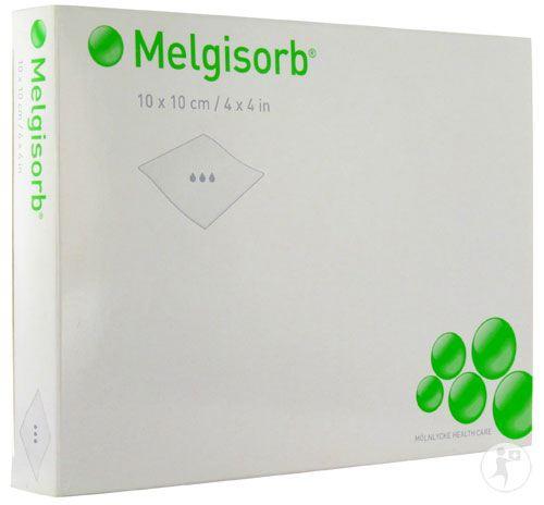 Melgisorb Calcium Alginate Dressing