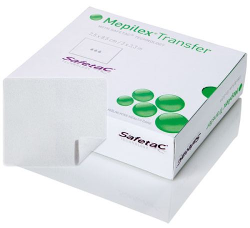 Mepilex® Transfer Dressing