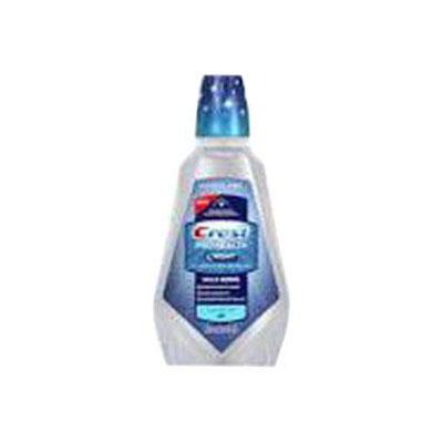 Oral Rinse Mouthwash