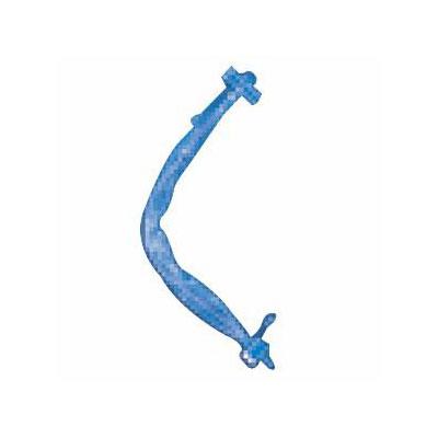 Trach Care Dual Lumen Dbl Swivel Elbow