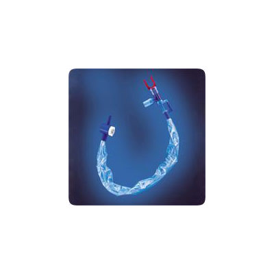Trach Care Suction Dbl Swivel Elbow Trach