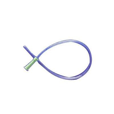 Mmg Long Soft Catheter Packaged