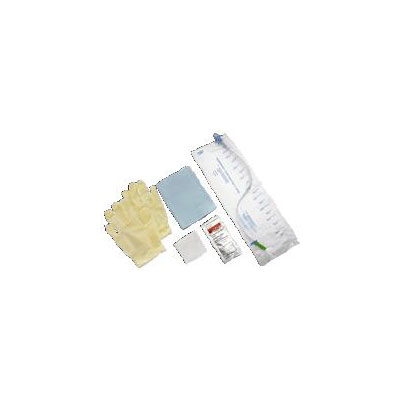 Mmg Coude Tip Intermittent Catheter Kit