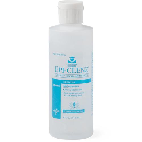 Epi-Clenz & Foam Hand Sanitizers