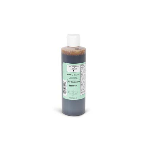 Povidone Iodine Solutions