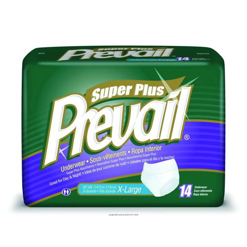 Prevail® Super Plus Underwear