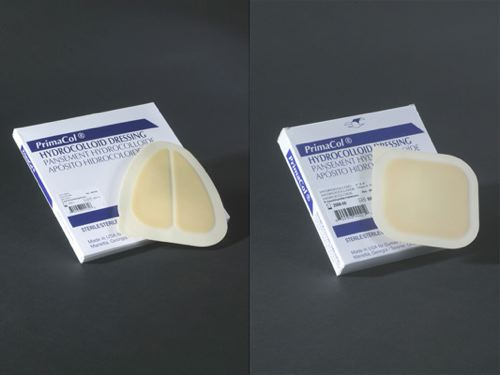 Primacol® Bordered Hydrocolloid Dressing