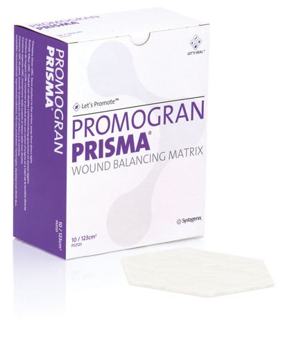 Promogran Prisma® Matrix Wound Dressing