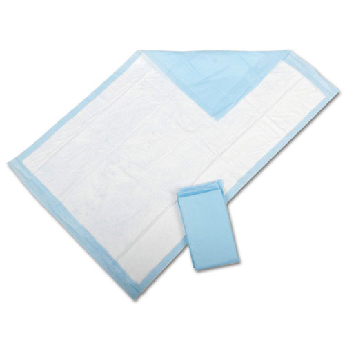 Protection Plus Underpads, Moderate Absorbency