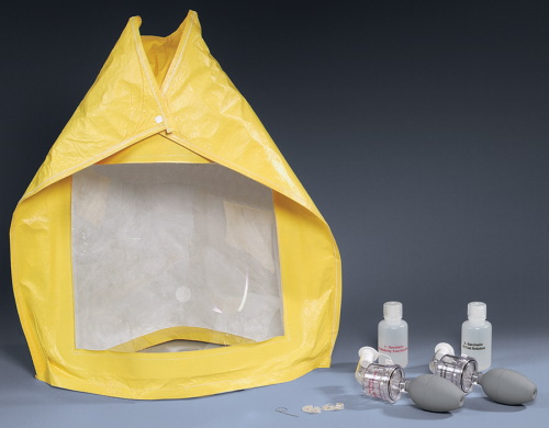 N95 Cone-Style Particulate Respirator