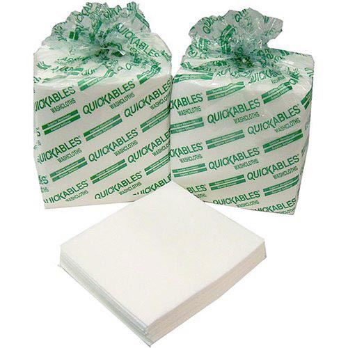 Quickable Dry Wipes
