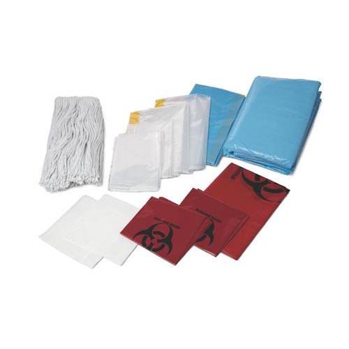 QuickSuite O.R. Clean Up Kits